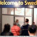 Rifugiati in #Svezia un modello http://t.co/BUtUNgnXmG per la #UE Dopo vertice a #Vienna nuove regole per #migranti http://t.co/nGLCG3NklY