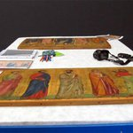 I grandi capolavori di Giotto a Milano, il backstage della mostra http://t.co/nTHIpjqWLO http://t.co/T5m8nV0Slm