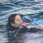 سماسرة الهجرة ترسل اللاجئين السوريين إلى الموت غرقاً في زمن الوهن العربي http://t.co/Bup3lkK6Rj