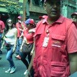 #28Ag TRABAJADORES Y MAS TRABAJADORES PUBLICOS OBLIGADOS A MARCHAR. Mercal, CANTV, Bco. Tesoro, Ministerios y más... http://t.co/MDNgVxGIHd