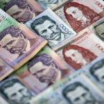 Peso colombiano es la divisa mundial con oscilaciones más grandes http://t.co/vRjsyYPb7n http://t.co/yXysgf3YrD