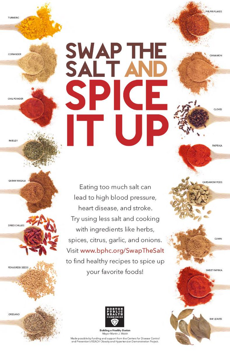 Q4: Low-sodium foods can still be flavorful if made with salt-free, kid-friendly seasonings! #SwapTheSalt #FoodFri http://t.co/Yvs30lcBeX