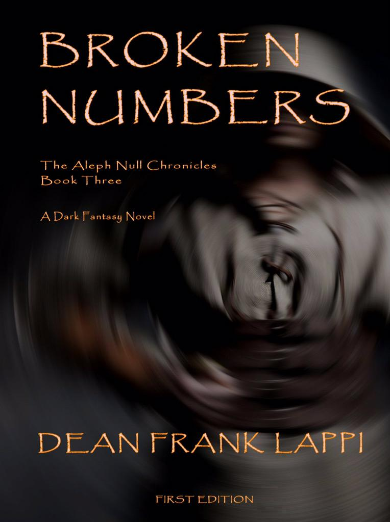 Here is the new cover for BROKEN NUMBERS, Book Three in the Aleph Null Chronicles, coming in 2016. http://t.co/0wtQIdptUN