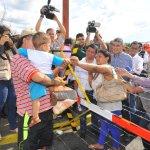Familias separadas, otro de los dramas por deportación de colombianos por parte de autoridades venezolanas http://t.co/FmbsilcSGE