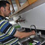 Según un estudio cuando un hombre hace tareas domésticas, hay más posibilidades de separación. http://t.co/oKkOHFxMlp http://t.co/oijXv4HOG7