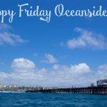 Happy Friday, #Oceanside! http://t.co/hgb0ET3bN7