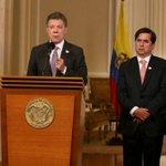 Colombia solicita a la OEA reunión para abordar crisis fronteriza con Venezuela http://t.co/zmARF1wP07 http://t.co/YoX4HAkbHE
