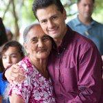 El Pdte. @EPN felicita a las Personas #AdultasMayores en la conmemoración del #AdultoMayor http://t.co/dY6VLKnblC http://t.co/02QAdad4qT