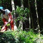 Cuneo, i rifugiati diventano gli angeli custodi del parco naturale http://t.co/v4G8TEvkya http://t.co/5KOcMRUBLK