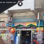 Il y a burger et burger #Maroc #Casablanca #Insolite :) http://t.co/PDZrRrpEK7