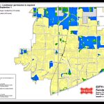 Permitted Hunting Areas Map Click here for more rules & information about hunting in #Frisco: http://t.co/MywZDWzh1Q http://t.co/A1oP9fUrBA