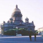Исаакиевский собор. Ленинград. 70-е http://t.co/swwpTc8i7E