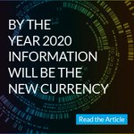 RT @OpenText: Why Information Is The New Currency from @markbarrenechea: http://t.co/fudyKFGPJ3 http://t.co/FKgKOpW82u