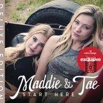 Get the @Target exclusive version of our album #StartHere w/ 2 bonus acoustic tracks! http://t.co/DL2aqPQJXK http://t.co/kYKlTVlK0c