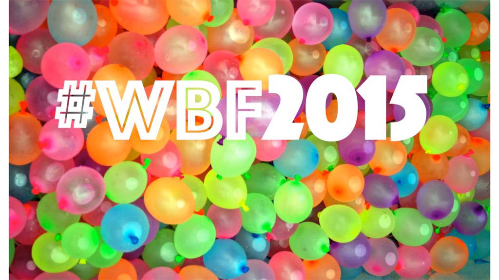 Today's the day!!! Gate's open @8 for check in Fight starts @9 Must have UK Student ID or UK-Issued BCTC ID #WBF2015 http://t.co/5sDCqgLcBL