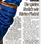 Das sagt Hoffenheims Trainer Gisdol über Darmstadt http://t.co/rJ804ZSH9q