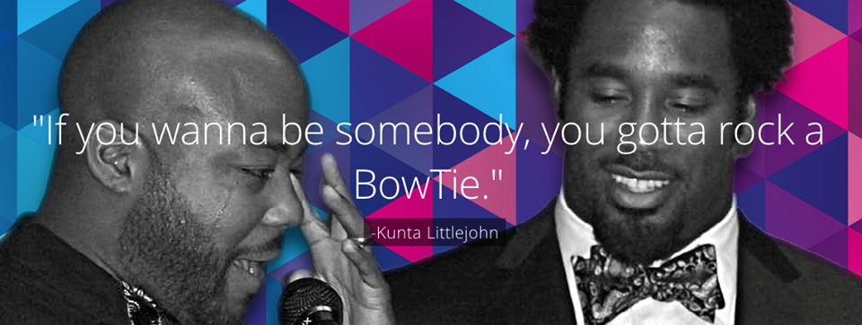 It's National BowTie Day. Rock style. Rock substance. And rock the BowTie. http://t.co/bVuZGZRd1b
