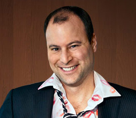 Full story: Ashley Madison founder & CEO steps down http://t.