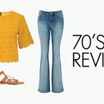 """""""@WOOLWORTHS_SA: Summer dress code: a touch of 70's worn with flair ;) http://t.co/607f2zII53 http://t.co/96utn8XJOH"""" 😳🙈"""