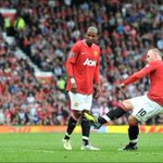 Four years ago today. Man United 8 Arsenal 2 http://t.co/8MR9ySZCXO http://t.co/POTm8jiv8A
