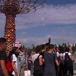 Tutti in gita! La scuola in viaggio a #Expo2015. #tie2015 #expo4schools https://t.co/Q184cGTS9g http://t.co/4rWINgPvgU