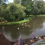 Its #Friday & the ☀️ is out, so why not start your #bankholiday weekend with us? http://t.co/qdriVO3Q70