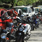 Vía: la_iguanatv: Escasez de combustible dispara colas, precios de alimentos y contrabando en Cúcuta … http://t.co/dPRejtBBW4