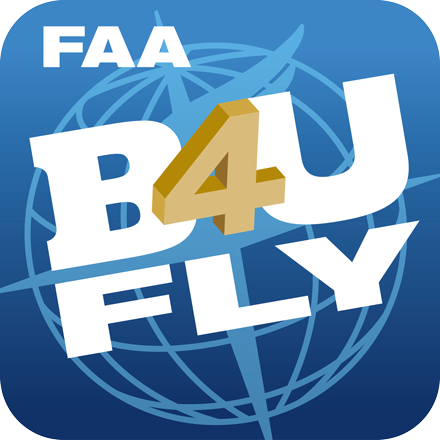 FAA releases B4UFLY App Beta Test For UAS Users