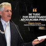 """""""Se MP não abrir inquérito contra Aécio será a desmoralização das instituições"""" http://t.co/DH5wQH7hCR @brasil247 http://t.co/hGmiXLUlEk"""