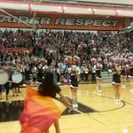 Who is ready for the East - Heelan football game tonight?!! I know @BlackRaidersEHS are fired up!! http://t.co/7dB8aX6BO6