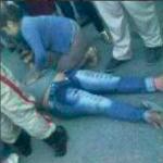 #UltimaHora Otra sra muere aplastada en Mercal Barinas,van 79 heridos.Régimen violador de DDHH http://t.co/QSdDrjk96Z http://t.co/0NvwvV6O1n