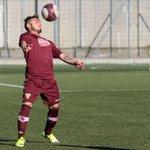 #Calciomercato #Torino #Primavera, #Caronte ceduto a tit. definitivo alla @ProVercelli1892 http://t.co/0T3IgynthZ http://t.co/2ewxDJ5Fjq