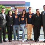 Bienvenidos alumnos de intercambio de la @ucm_manizales #colombia @A_delPacifico a #UNIVALaPiedad http://t.co/Gh4NI5S8pu