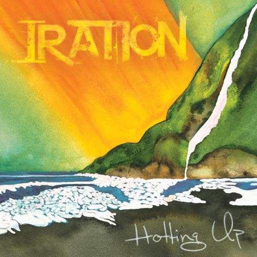 @Iration just dropped another banger! Errrrrybody go buy dat shit!!  #HottingUp    Congrats boys!! Yewww! http://t.co/BCHyiseS1n