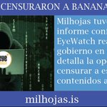 """#OperaciónWalkiria: gobierno """"invierte"""" en hackers para callar opositores #Ecuador http://t.co/d6YOqjth76 http://t.co/aK60rv6Oik"""