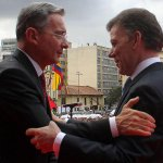 #28Ag Uribe se alinea con Santos frente a la crisis fronteriza con Venezuela http://t.co/FsxsXpgmjL http://t.co/3j1LvOVpK8