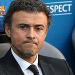 """Luis Enrique: """"Duro il nostro girone? Al Siviglia è andata peggio, cè la Juve."""" ► http://t.co/9Vu025B0Ae http://t.co/DTNjsvaKG6"""