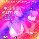 Come to the #40zAndWaffles brunch at @RoseBarDC today! Sponsored by HNHH http://t.co/hatPekzBBg