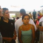 A través de #SENAEmpleo Carmenza, deportada de Venezuela, ya tiene trabajo como costurera en Cúcuta #AtenciónFrontera http://t.co/BpcSfc5OYa