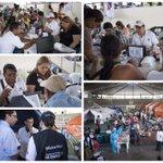 Equipos nacional y regional del #SENA atienden a deportados en necesidades de formación y empleo #AtencionFrontera http://t.co/ZAVlmMQLtd