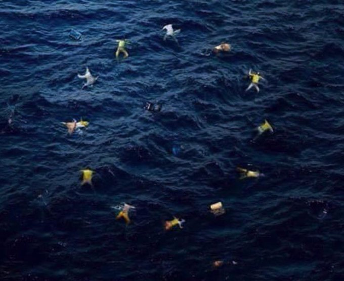 "#Banksy : ""The #European Union"""