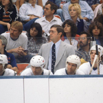 Former Islanders head coach Al Arbour has died at 82. Arbour led New York to 4 straight Stanley Cups from 1980-1983. http://t.co/YGlWUydWni