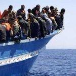 #migranti, il #newyorktimes:«L#unioneeuropea ha fallito, Italia e Grecia lasciate sole» http://t.co/bj3CN7p7ym http://t.co/QvpmVZvCRK