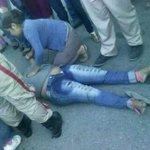 #28Ag Lamentamos la muerte d una Venezolana mas que hoy pierde la vida en busca de alimentos en #Sabaneta de #Barinas http://t.co/QZWDwzLiVB