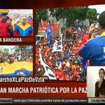 #YoMarchoXLaPazDeVzla | @jaarreaza: Vienen nuevas decisiones, nuevas acciones en la frontera http://t.co/FYPtvtKsAw