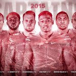 Proud to announce the Captains of the 2015 Buckeyes. Incredible honor! http://t.co/zIuS6PV6hG