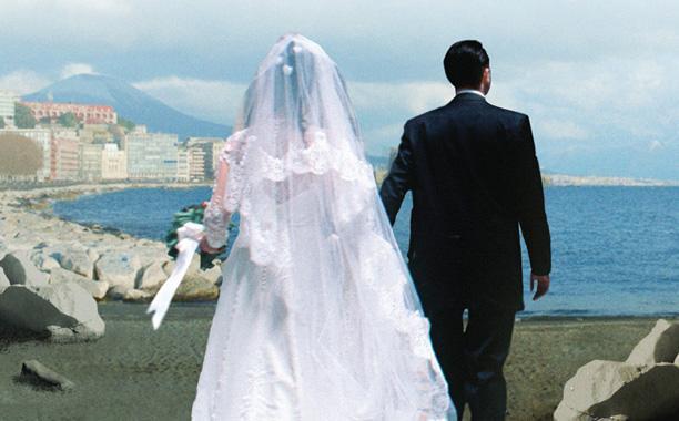 Nicole ferrante wedding