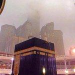 من أجمل ما رأيت عيني .. نزول الأمطار على أعظم بقاع الأرض .. http://t.co/OdATY8e0x2