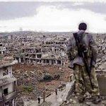 هذه سوريا كيف أصبحت بعد الثورات وربيعهم العربي المشؤوم.#ماذا_قدمت_الثورات_العربيه http://t.co/73wlHQeMIV