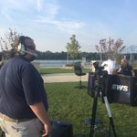 14 News On The Road In Owensboro! @14News http://t.co/gkWd5Cz4xy